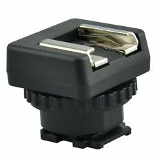 Pro A4 MIS 4K camcorder hot shoe adapter for Sony HDR CX900 FDR AX33 AX53 AX100