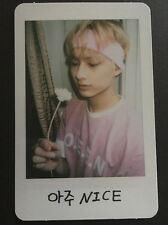 Jun SEVENTEEN Love & Letter Repackage Album Photocard Kpop