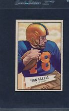 1952 Bowman Small #024 John Karras Cardinals EX/MT 52BS24-40615-3