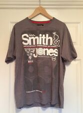 Smith And Jones Tshirt, Size XL, New Without tags