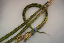 "Sweet-Grass 15""- 20"" Braids (4 pcs)"