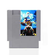 God of War II  - Nintendo NES Game