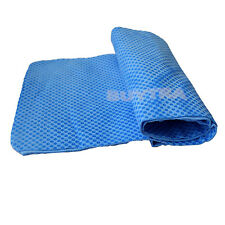 Utility Enduring NEW All Purpose Chilly Pad Cooling Towel Blue Tide JG