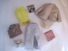 """FASHION ROYALTY INCOGNITO ELSA LIN COMPLETE OUTFIT ONLY FITS 16"""""""