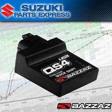 2005 - 2008 SUZUKI GSXR GSX-R 1000 BAZZAZ QS4 USB STAND ALONE QUICK SHIFTER KIT