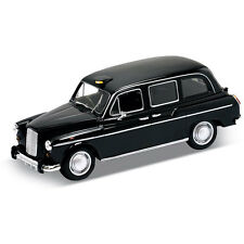 "Welly 22450 Austin FX 4 ""London Taxi"" Maßstab 1:24 Modellauto NEU! °"