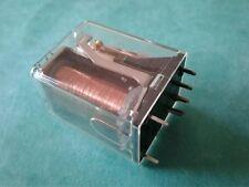 Relay V23154-M0426-C104 SIEMENS transparent 9 pins NOS