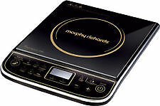 Morphy Richards Chef Xpress 400i Induction Cooker BP