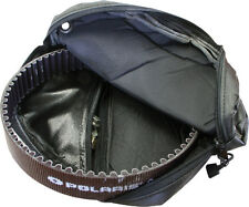 Polaris Snowmobile Under Hood Belt Drive Bag Black - PBDB100-BK