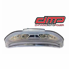 Honda 2011-13 CBR250R CBR 250R DMP Integrated LED Tail Light - Clear
