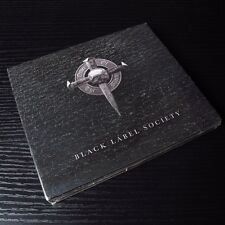 Black Label Society - Order Of The Black USA Limited Edition CD+DVD Sealed #X03