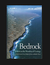 BEDROCK: Writers on the Wonders of Geology (paperback, 2006) science anthology