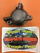 2010 Yamaha YZ250F Oil Filter Cover Used