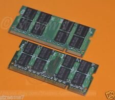 4GB DDR2 Laptop Memory for HP G60, G60T DDR2, G60-441US, G60-120US Notebook PC