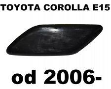 NEU KAPPE ABDECKUNG SCHEINWERFERREINIGUNG LINKS TOYOTA COROLLA E15 85045-12080
