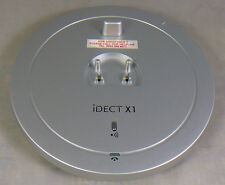 Binatone iDECT X1 Silver Phone Main Telephone Base Part