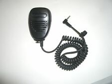 WORKMAN DM-800Y SPEAKER HAND MICROPHONE MIKE FOR YAESU MH-34