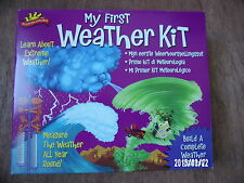 Scientific Explorer.My First Weather Kit. Brand New Boxed. Guaranteed delivery.