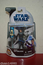 STAR WARS [2008] 3.75-INCH THE CW COLLECTION #1 ANAKIN SKYWALKER