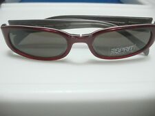 Esprit Sunglasses * Charmant Red Frames for Women COD PayPal