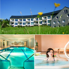 3 Tage Wellness Kurzurlaub Sauerland ★★★★ Hotel Kurzreise Urlaub Wandern 2 Pers.