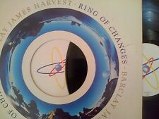 Barclay James Harvest - Ring of Chages - Vinyl LP