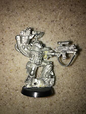 Warhammer 40000 40k Space Marines Limited Edition Web Exclusive Sergeant