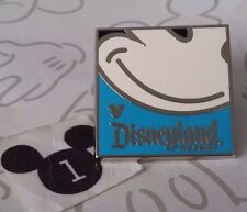 Oswald Just Got Happier 2013 Hidden Mickey Smile Completer Disney Pin Buy 2 Save