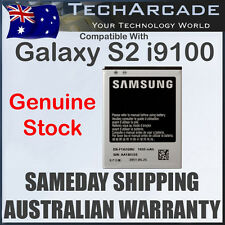 Galaxy S2 S 2 GT i9100 i9100T i9105 100% Original Genuine OEM Battery