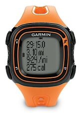 Garmin Forerunner 10 Gps sports/running Reloj Nuevo (naranja) 010-01039-16