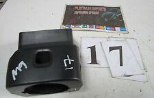 Subaru legacy bg5 Couling surround steering ignition trim plastic (17)