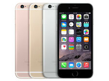 APPLE IPHONE 6S 32GB SPACE GRAY GARANZIA ITALIANA UFFICIALE APPLE NO BRAND