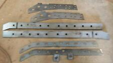 Frame Stiffeners Jeep Grand Cherokee WJ Full Set Front to Rear