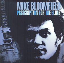 MIKE BLOOMFIELD - Prescription for the Blues - CD - NEU/OVP