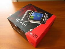 ~~ New Rare Collectors ~~   iRiver PMC-120 (20 GB) Digital Media Player mp3