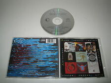 THE ALAN PARSONS PROJECT/ANTHOLOGY(CONNOISSEUR/VSOP CD 170)CD