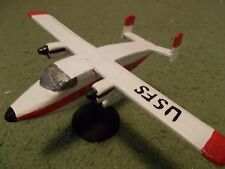 Built 1/144: US Forest Service SHORTS SHERPA Fire-Fighting Aircraft