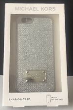 Michael Kors Electronics PH Cover SNAP-ON CASE iPhone 6-NEW-FreeShip!