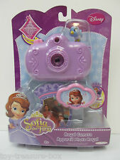 Disney - Sofia the First - Royal Camera - Click to see 8 scenes - Ages 3+