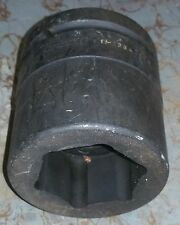 "Snap On Impact Socket IM625A - 1 15/16"", 1 1/2"" Drive 6 Point"
