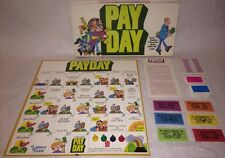 VINTAGE 1975 PAYDAY BOARD GAME EX COND PARKER BROTHERS, MUST SEE