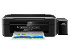 EPSON L365 WiFi All in One Wireless Copy Scan Inkjet Ink Tank Printer