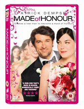 Patrick Dempsey, Michelle M...-Made of Honour  DVD NUOVO