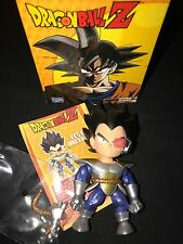 The Loyal Subjects Dragon Ball Z Target Exclusive Metallic Vegeta 1:48 Chase