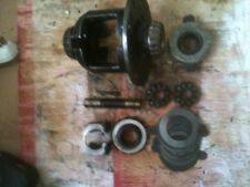 Ford 8.8 inch 31 spline Traction Lock REBUILD CLUTCH PACK