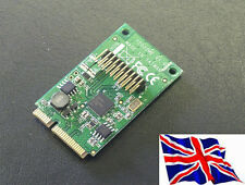 Mini PCI-e USB 3.0 Express Card 2 Port NEC chip