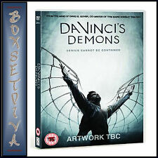 DA VINCIS DEMONS - COMPLETE SEASON 1   ***BRAND NEW DVD  ****