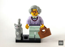 NEW LEGO MINIFIGURES SERIES 11 71002 - Grandma