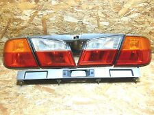 1995 2001 NISSAN CAMINO PRIMERA P11 INFINITI G20 5PIECE TAIL LIGHTS SET OEM