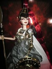 BARBIE as ATHENA   NRFB   LIMITED EDITION OF 5300 worldwide!   GOLD LABEL R4492
